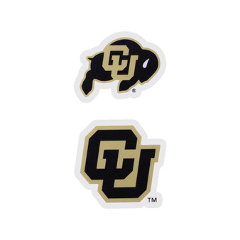 "40861011: CU Perfect Cu Decal 2 Set 4"" x 4"""