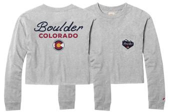 Clothesline Boulder Midi LST