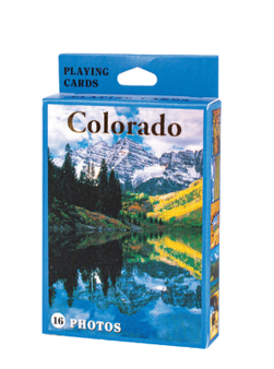 PLY29: Colorado Playing Cards