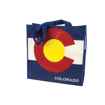 RBG63410-Co Recycled Bag