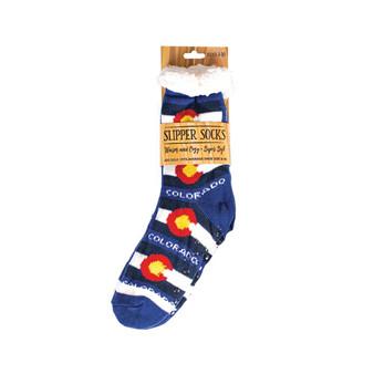 SCKL-63410 Slipper Sock