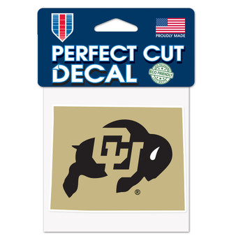Perfect Cut Decal Ralphie