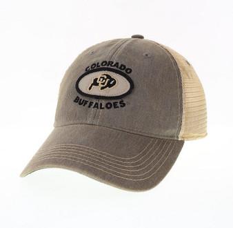 Colorado Buffalos Trucker Hat