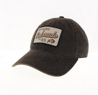 Cu Old Favorite 1876 Hat