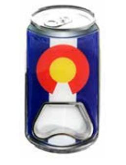 MAGN052: Flag Can Magnet