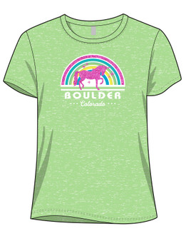 Rainbow Dream Unicorn Youth SST