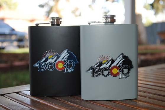 Boco Hip Flask
