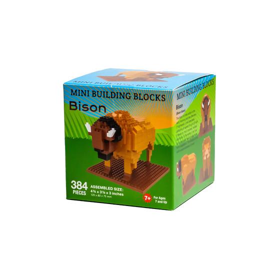 MBBM47326-Bison Building Blocks