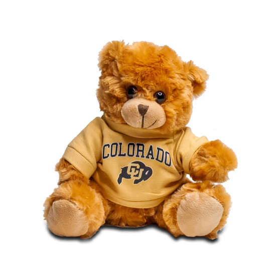 "Colorado Univ. Bear (9"")"