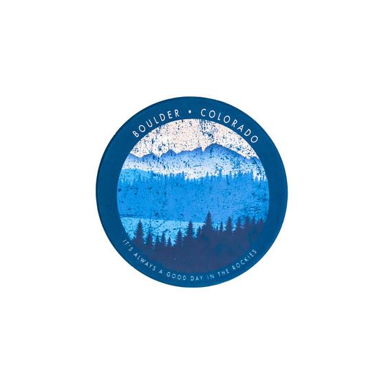 CARC-CC0274: Good in the Rockies Longs Peak Coaster