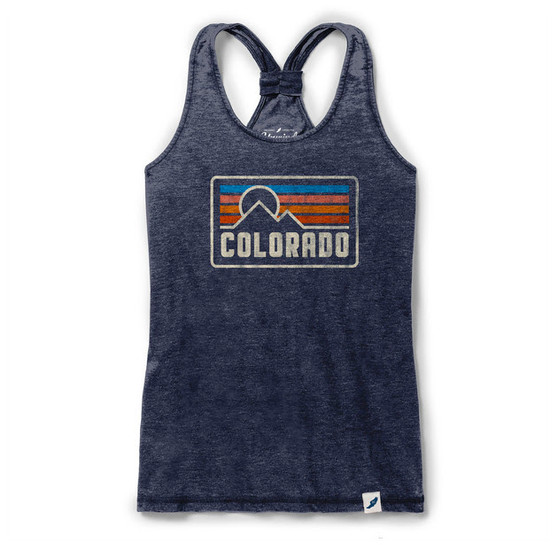 The High Point Racerback Tank