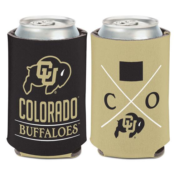 CU Can Cooler Colorado  HPST