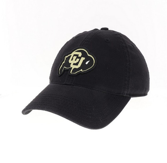 CU Relaxed Twill Hat