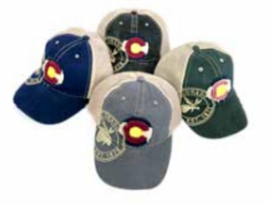 Moose Bill Hats