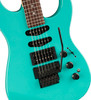Fender 0251700377 Limited Edition HM Strat, Rosewood Fingerboard, Ice Blue