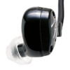 Fender 6811000065 IEM Nine 1 In-Ear Monitor, Black Metallic