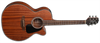 Takamine GN11MCE Acoustic-Electric Guitar, Satin Natural
