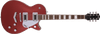 Gretsch 2517110595 G5220 Electromatic Jet BT Single-Cut with V-Stoptail, Laurel Fingerboard, Firestick Red