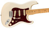 Fender 0147312323 Player Plus Stratocaster®, Maple Fingerboard, Olympic Pearl
