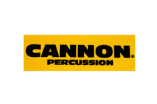 cannon percussions