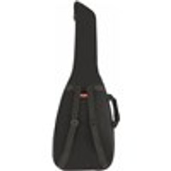 Fender 0991312406 FE405 Electric Guitar Gig Bag, Black