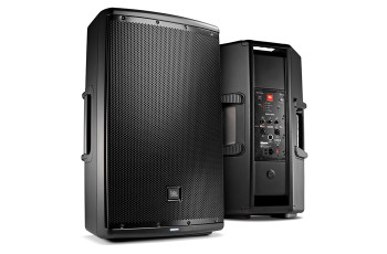 "JBL EON615 15"" Powered PA Speaker"