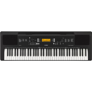 Yamaha PSREW300 76 Key Portable Keyboard