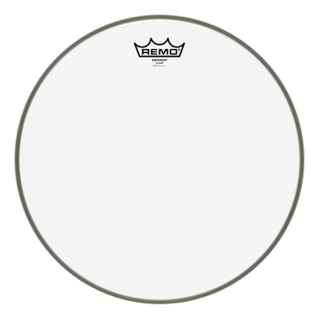 """Remo BE-0314-00 Batter, Emperor, Clear, 14"""" Drum Head"""