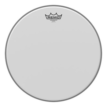 "Remo BA-0113-00 Batter, Ambassador, Coated, 13"" Diameter"
