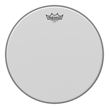 "Remo BA-0110-00 Batter, Ambassador, Coated, 10"" Diameter"
