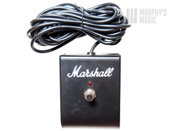 MMP Marshall PEDL-90003 Single-Button Amp Footswitch