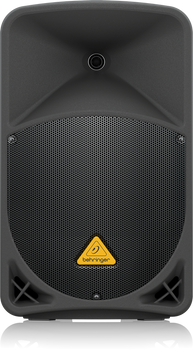 Behringer B112D Active 1000-Watt 2-Way 12'' PA Speaker System