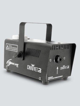 Chauvet H700 Hurricane 700 Fog Machine (1,500 CFM)