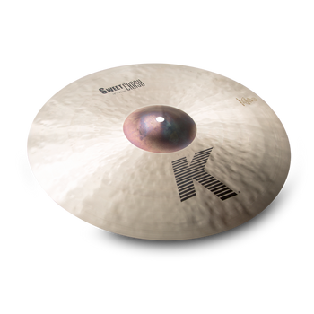 "Zildjian K0704 18"" K Zildjian Sweet Crash"