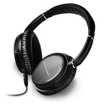 Phil Jones Bass H850 High Performance Stereo Headphones