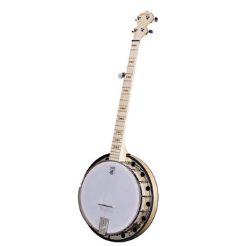 Deering G2 Goodtime Two 5-String Banjo with Resonator