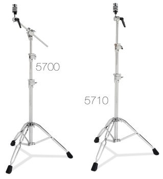 Drum Workshop DWCP5700 5000 Series Straight Boom Cymbal Stand