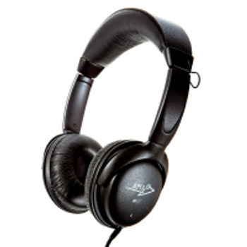 Apex HP35 Semi-Closed Folding Headphones