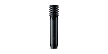 Shure PGA81-LC Cardioid Condenser Instrument Microphone