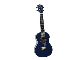 Twisted Wood BL-150C Bluford Series Concert Ukulele With Bag
