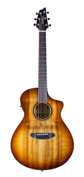 Breedlove PSCN49CEMYMY Pursuit Exotic S Concert Amber CE