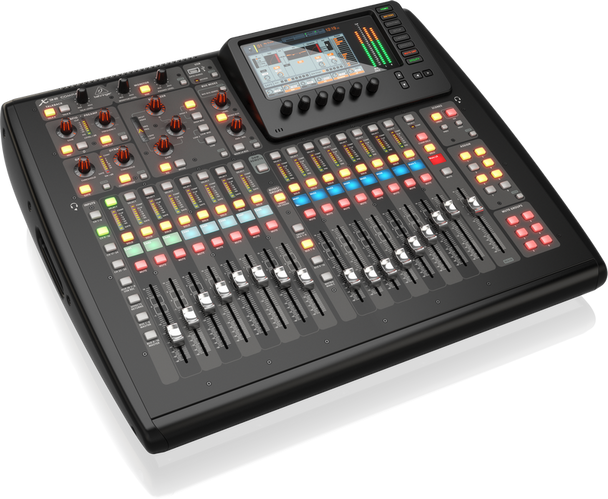 Behringer X32 Compact 40-Input, 25-Bus Digital Mixing Console