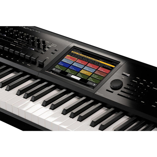 Korg KRONOS 2 88 Key Keyboard/Workstation