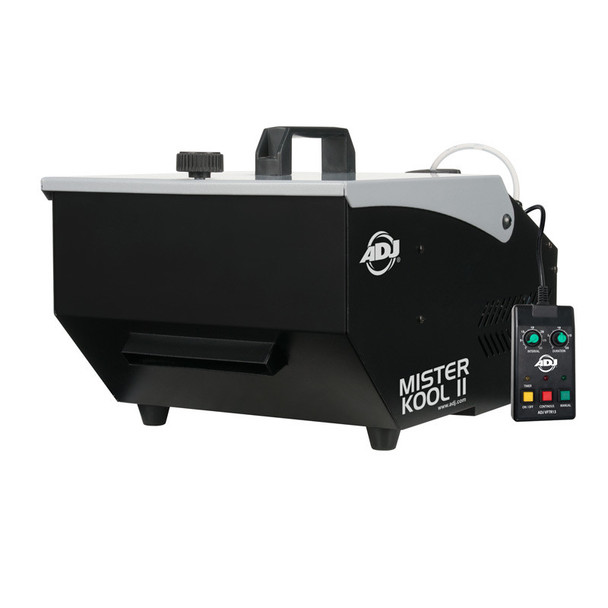 American DJ Mister Kool II Low-lying Fog Machine