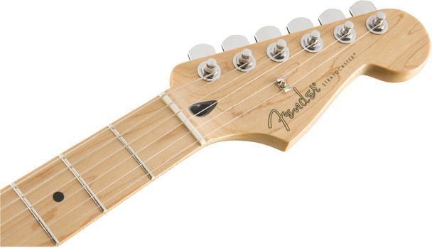 Fender 0144562531 Player Stratocaster® HSS Plus Top, Maple Fingerboard, Aged Cherry Burst