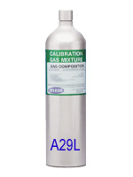 A29L Disposable Calibration Gas Cylinder