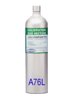 A76L Disposable Calibration Gas Cylinder