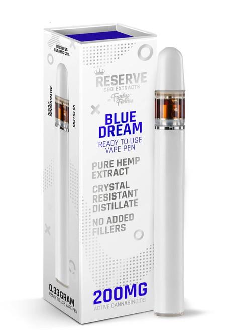 FF CRD Vape Pens 200 mg