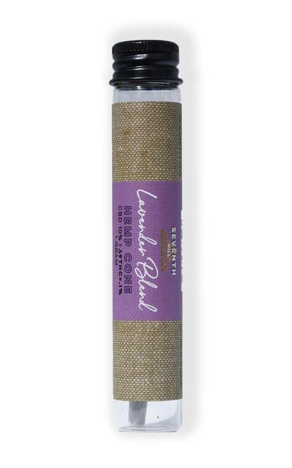 Lavender Blend Hemp Cone