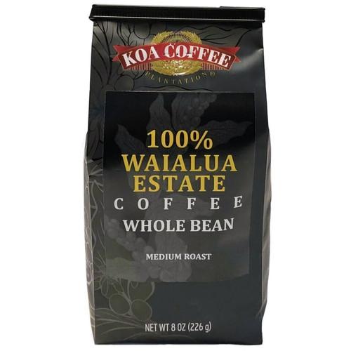 Waialua Estate Hawaiian Coffee